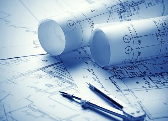 Planos de Ingeniería y Proyectos